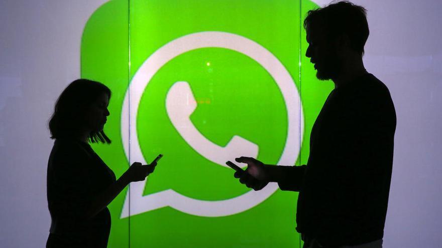 WhatsApp ja permet destacar tres converses