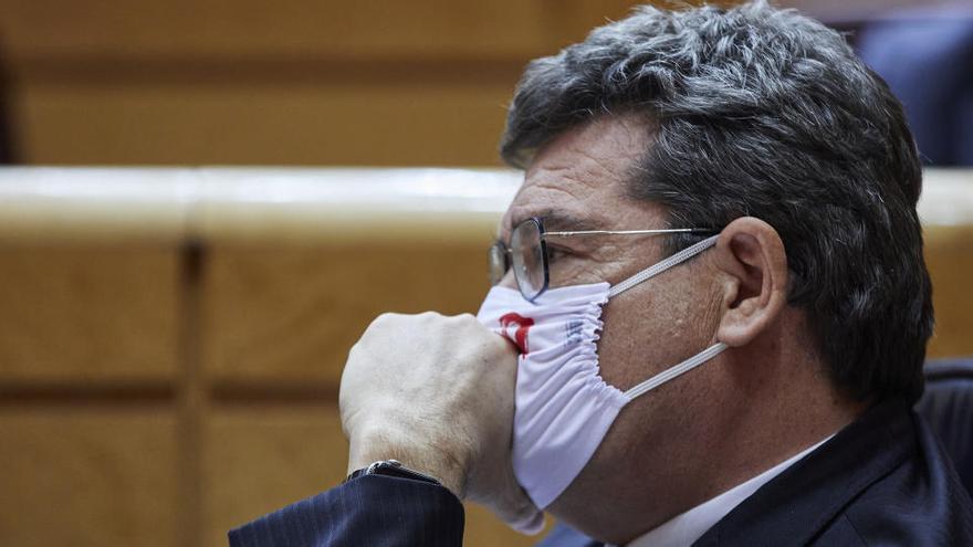 El PP exige que Escrivá dé explicaciones en el Congreso por gestión de la crisis migratoria en Canarias