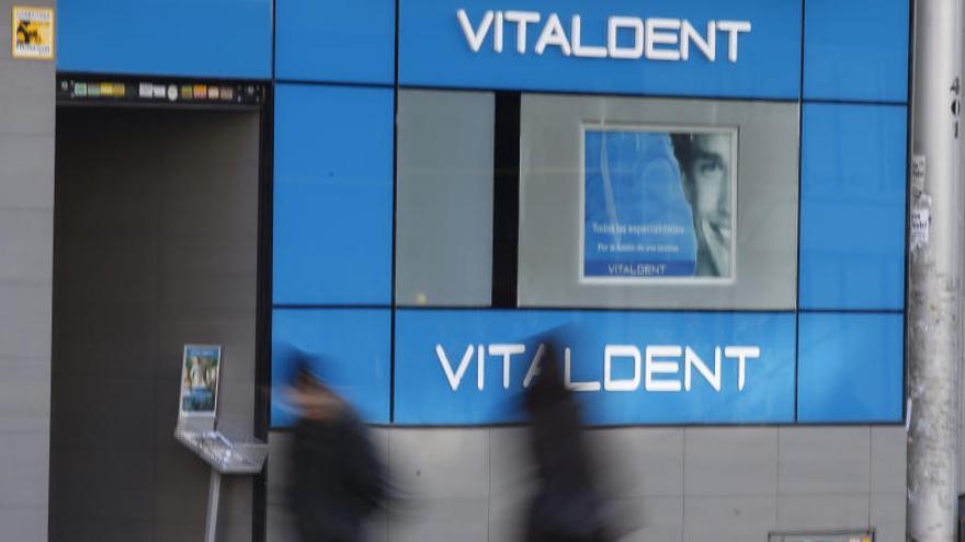 ¿Qué debo hacer si soy cliente de Vitaldent?