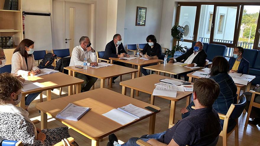 Intervención insta al Consorcio As Mariñas a crear un plan estratégico de subvenciones