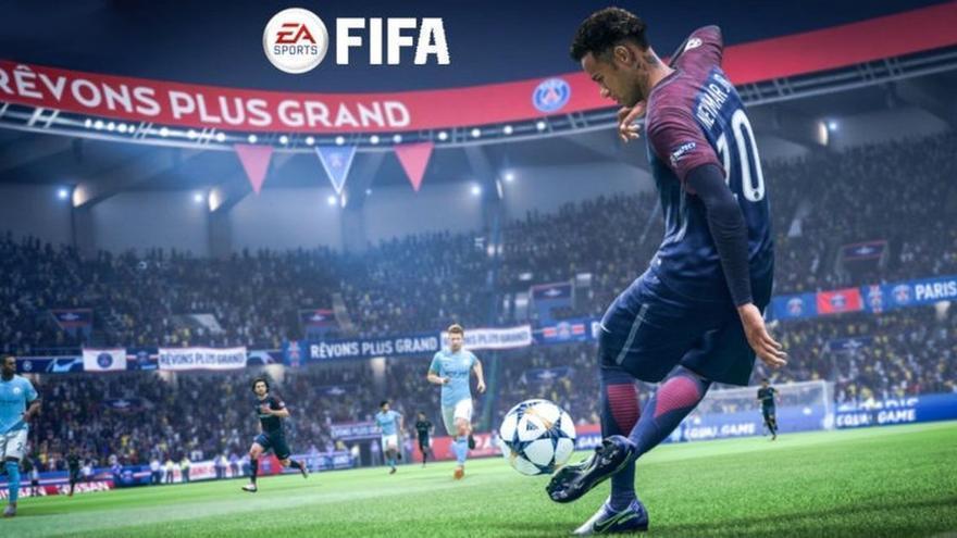 ¿Llega el final del videojuego 'FIFA'? Así están las negociaciones entre EA y la FIFA