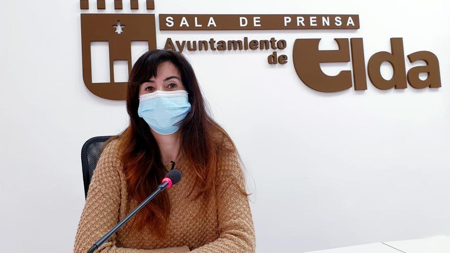 Más de 900 familias eldenses reciben la Renta Valenciana de Inclusión desde 2018