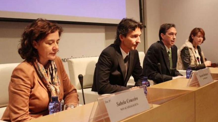 Novacaixagalicia ayuda a mejorar la gestión de ONG