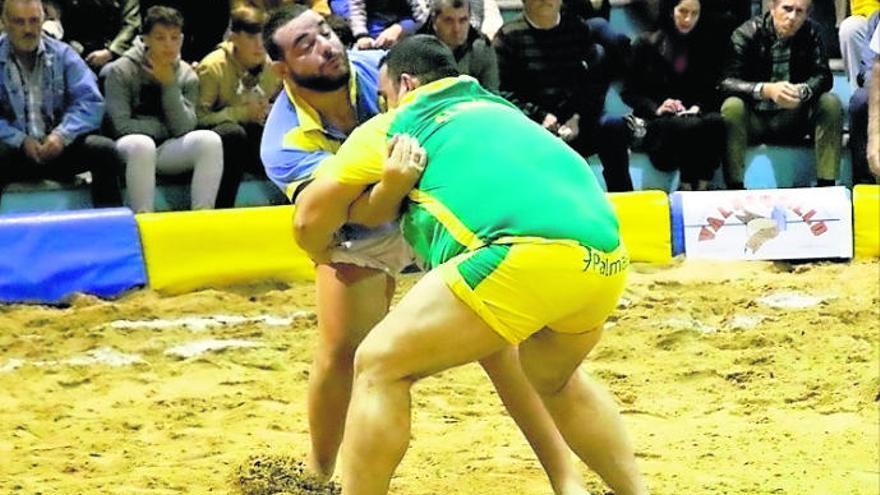 El Almogarén mira a la final y deja 'KO' al Unión Gáldar