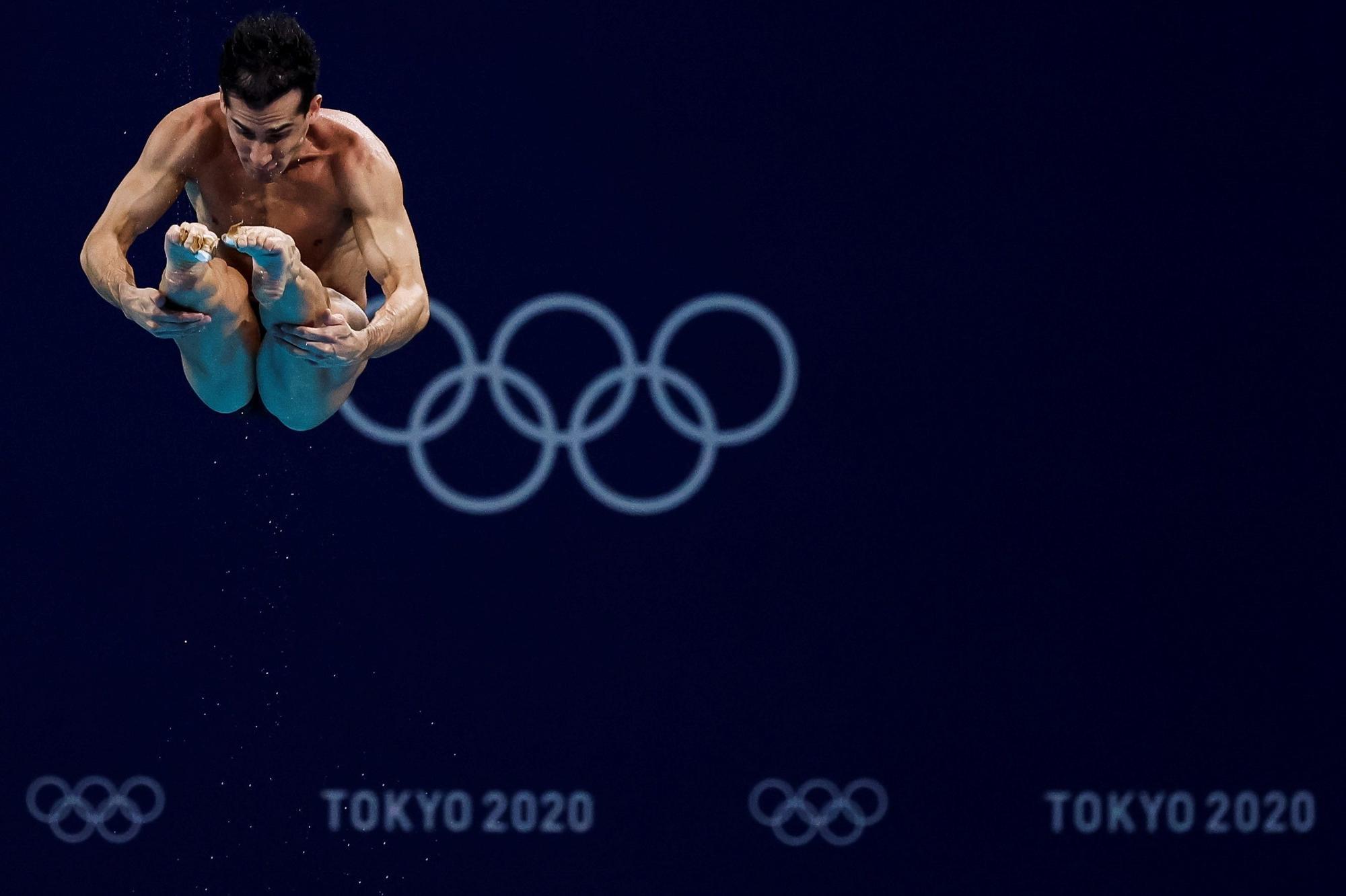 Tokio 2020, la jornada del lunexs 2 de agosto en imágenes