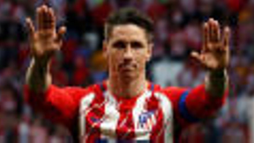 Fernando Torres fitxa pel Sagan Tosu japonès