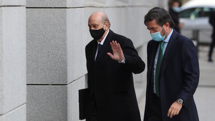 El juez procesa a Jorge Fernández Díaz y su cúpula policial por 'Kitchen'