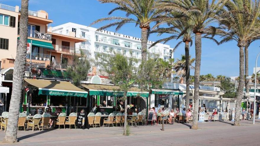 Hotels auf Mallorca müssen innerhalb von sieben Tagen dichtmachen