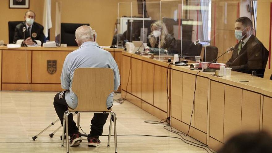 Condenado a diez años de prisión por matar a un amigo de cinco puñaladas