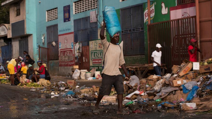 Un moderado reemplazará al asesinado Moise en Haití
