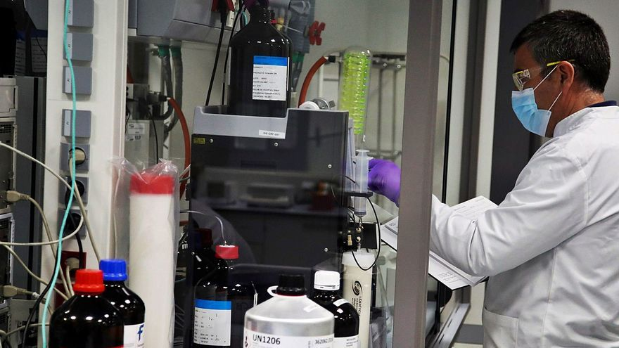 """Una """"lonja de talentos"""" para captar expertos en biotecnología"""