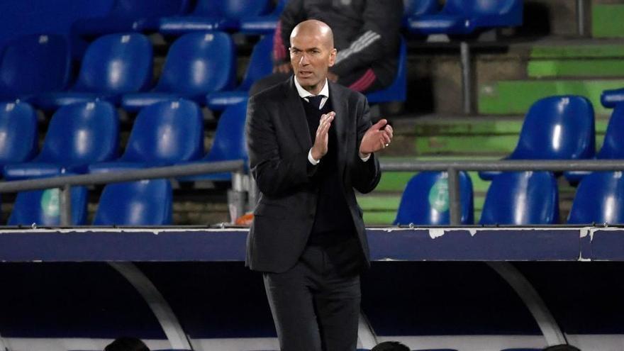 El Real Madrid, sin margen de error ante el Cádiz en el Carranza