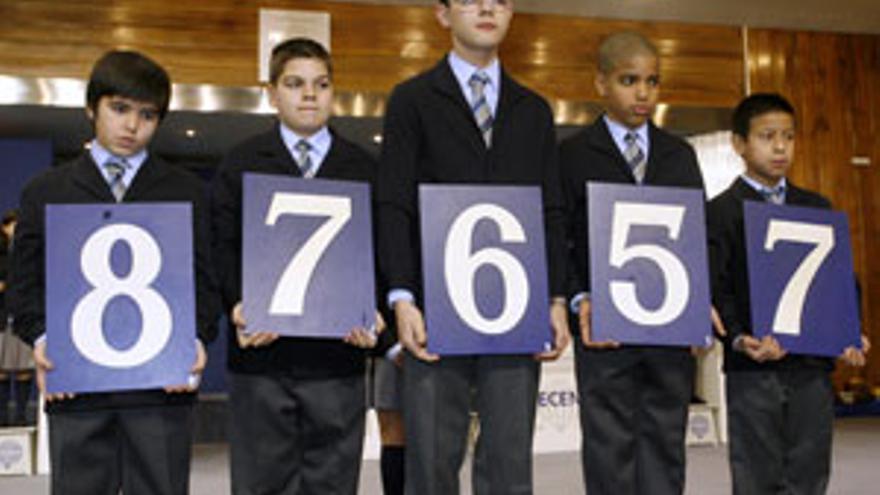 Lotería del Niño 2020 | Sigue en directo el sorteo