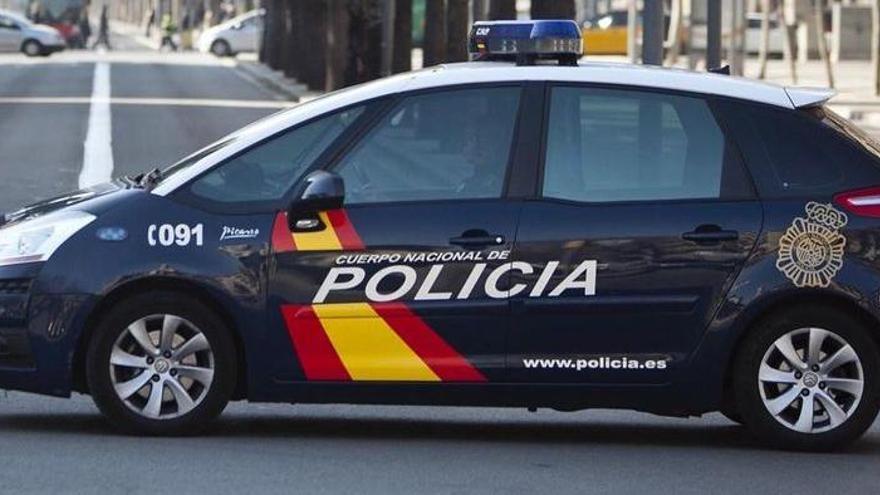 Desalojan una fiesta ilegal en Tenerife con 73 personas