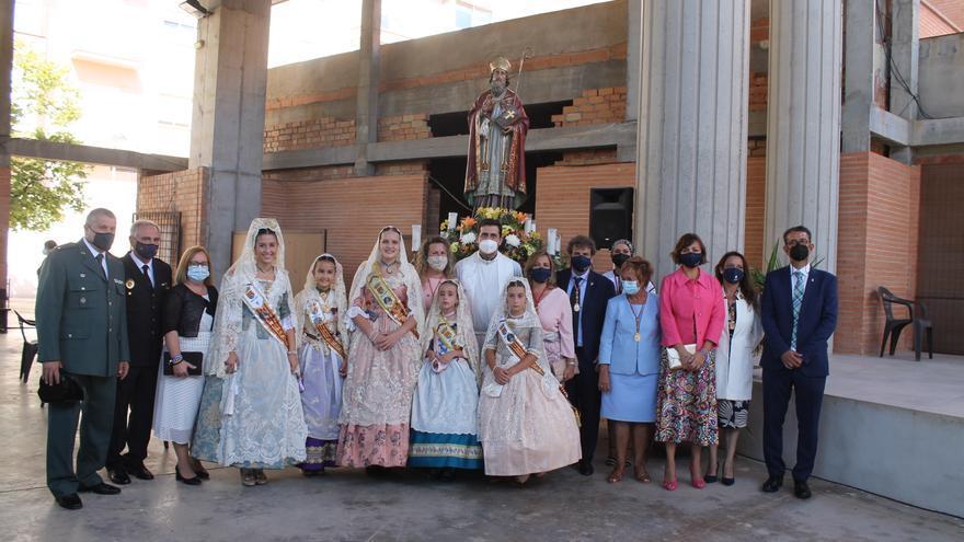 Benicàssim vive con fervor el día grande de Santo Tomás