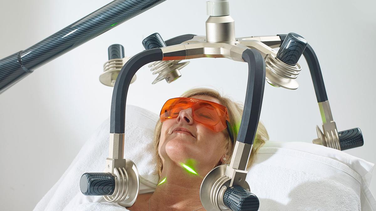Centro Dermatológico Estético cuenta con las últimas técnologías láser.