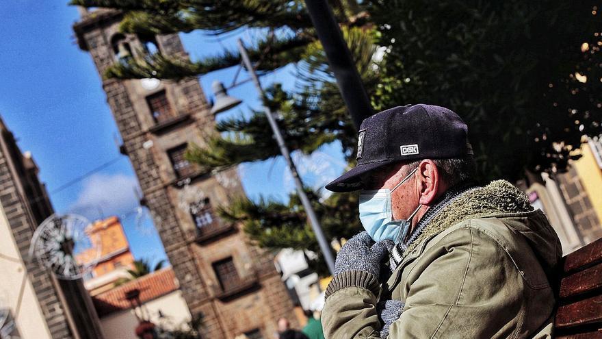 Tenerife baja al nivel dos