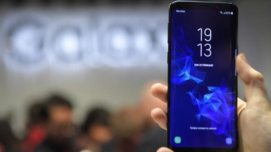 Nou Samsung Galaxy S9: preu i característiques