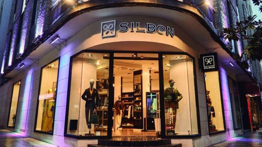 Silbon inaugura nueva tienda en París