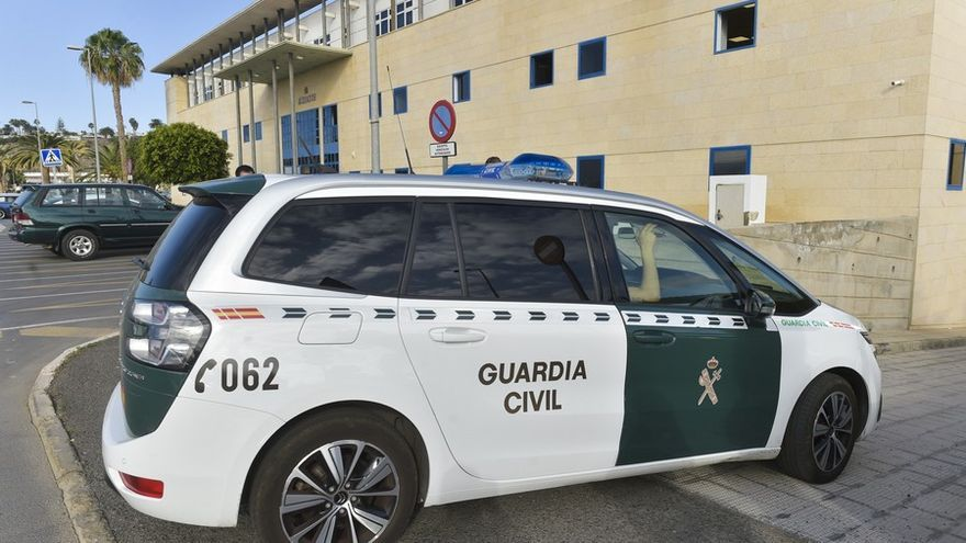Acusados de violación grupal en Puerto Rico declaran ante el juez