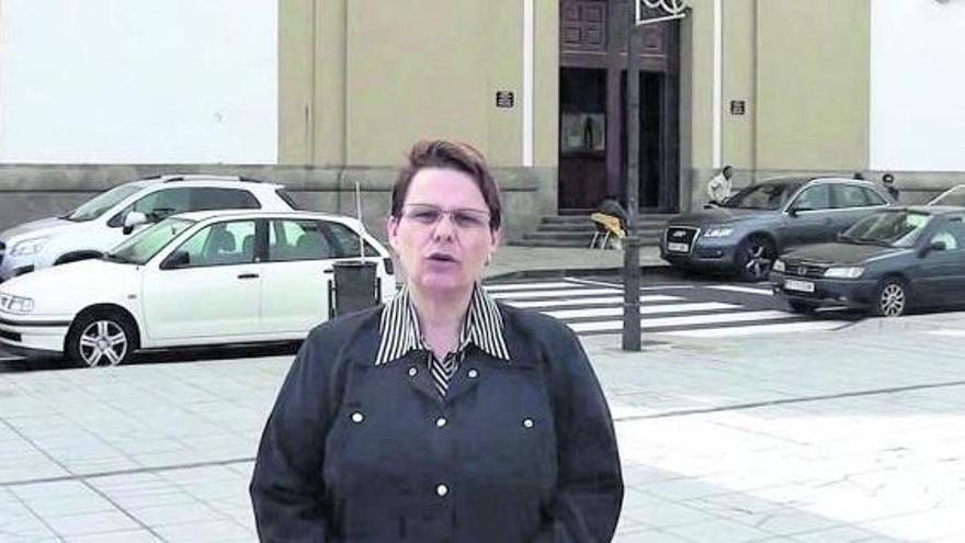 Una profesora de La Laguna carga contra el matrimonio homosexual