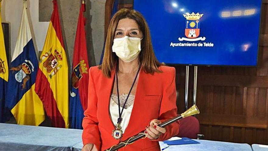 Los ocho desafíos que afronta Carmen Hernández