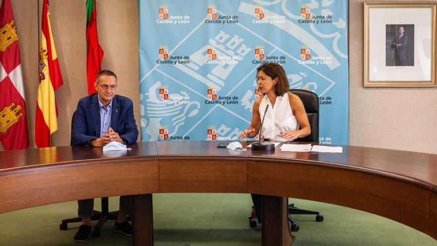 Zamora promueve un curso de esquileo para evitar la dependencia exterior