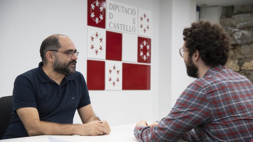 La Diputación de Castellón ampliará las ayudas a la digitalización en el 2022 tras su éxito