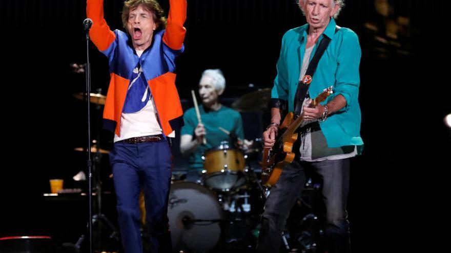 McCartney y Neil Young, genio y furia en el festival Desert Trip