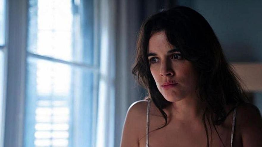 La segunda entrega de «Hache» llegará a Netflix el 5 de febrero