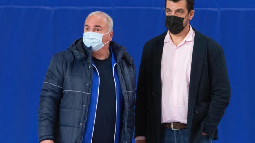 Alfredo Aicardi se incorpora como entrenador ayudante del CB Marbella