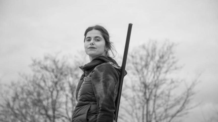 Conocemos a Aina Monferrer, una burrianense polifacética: su amor por la provincia