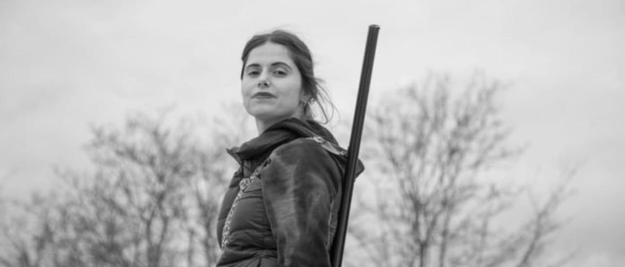 Conocemos a Aina Monferrer, una burrianense polifacética