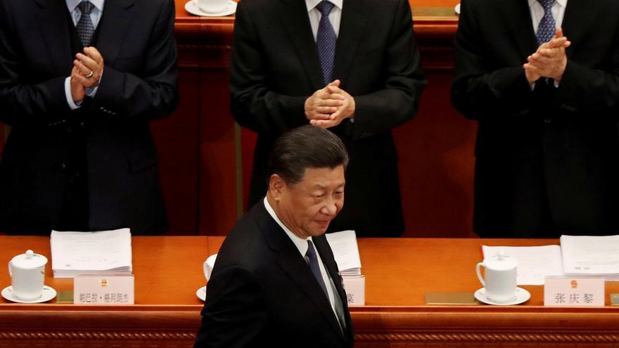 China aprueba una ley para oponerse a las sanciones extranjeras