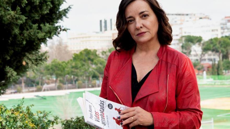 «La tragedia íntima de las víctimas de ETA la hemos contado pocas veces»