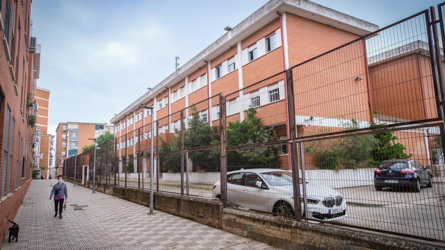 San Fernando contará con un quinto colegio para descongestionar la zona