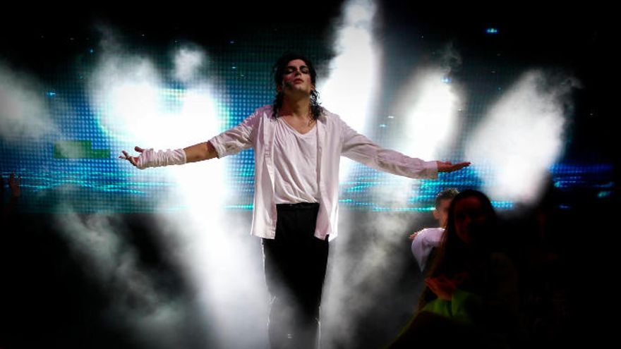 """""""La coreografía de 'Dangerous' es lo más complejo que hizo Michael Jackson"""""""