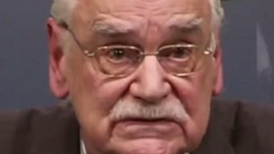 Muere el periodista Antonio Álvarez Solís