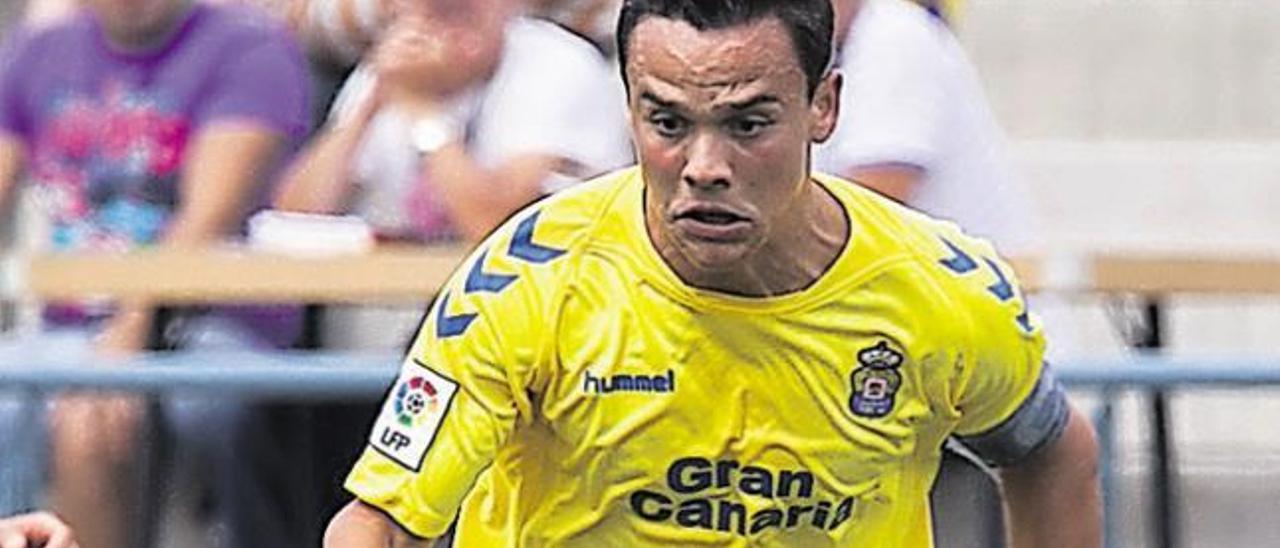 Roque y Simón, del filial al once ideal de enero en Segunda