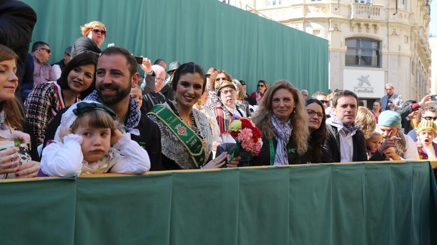El consell rector se abrirá al 'món de la festa' y el edil Braina presidirá la junta en Castelló