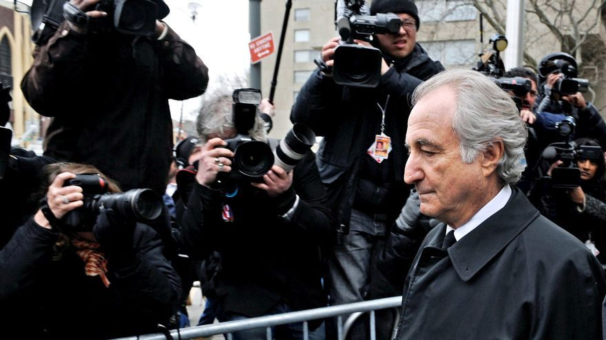 Muere en la cárcel Bernard Madoff, responsable del mayor fraude de Wall Street
