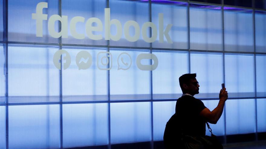 EEUU impone a Facebook la mayor multa a una tecnológica