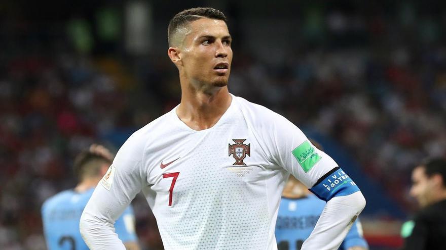Hacienda acepta el pacto con Ronaldo: 19 millones y dos años de cárcel