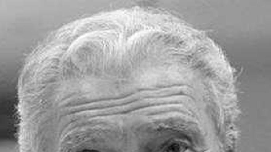 Fallece a los 91 años el periodista Miguel Ors, histórica voz de deportes en TVE