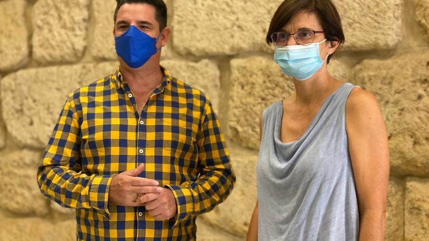 IU desvela que la Intervención informó de disconformidad sobre el contrato del espectáculo del Alcázar