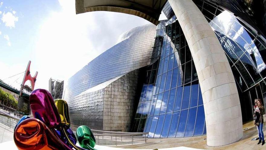 El París de fin de siglo, en el Guggenheim