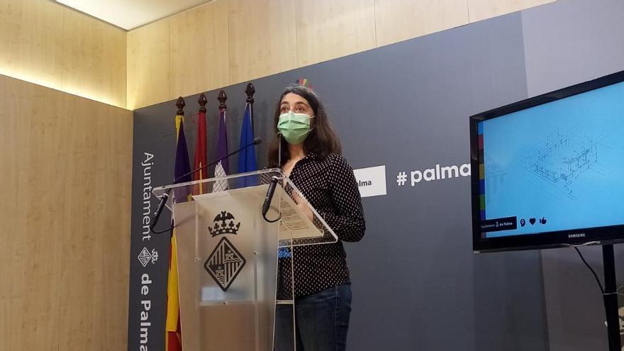 """Truyol invita a Ábalos a conocer """"la cruda realidad"""" de la Oficina Antidesahucios en Palma"""