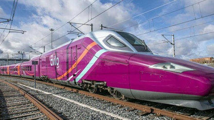 Renfe ha transportat més d'1,3 milions de clients amb l'Alta Velocitat del corredor Madrid-Figueres Vilafant