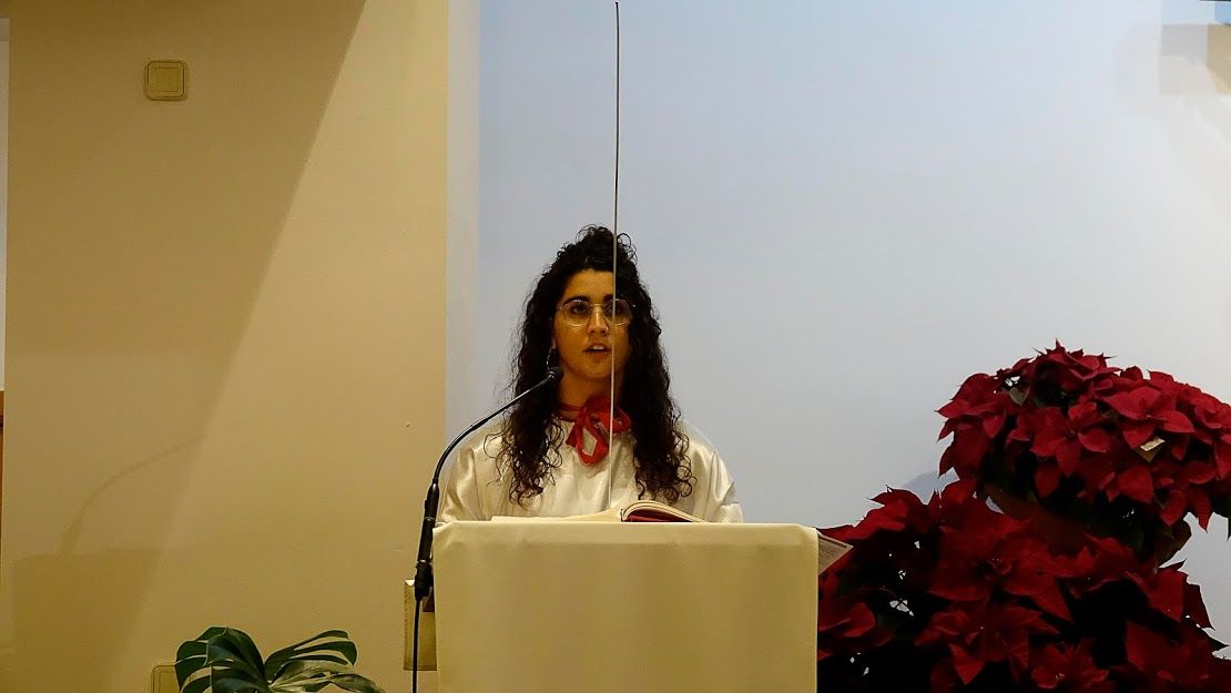 La Sibil·la entona su canto profético en las iglesias de Mallorca