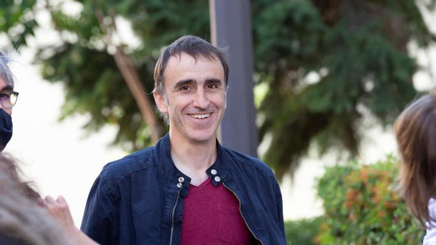 'Josu Ternera' sale de la cárcel francesa donde estaba preso